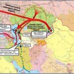 В порту Актау построят Евразийскую производственно-логистическую базу